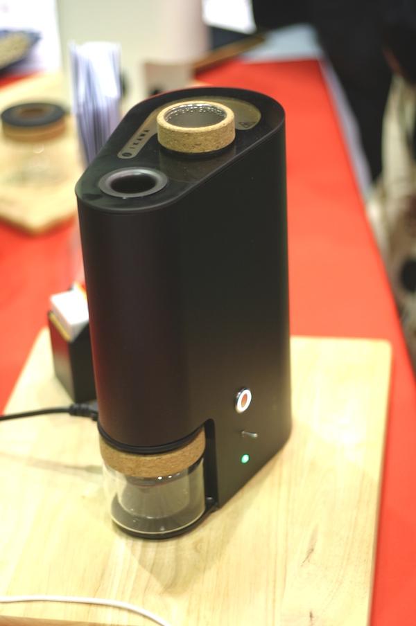 Ikawa sample roaster