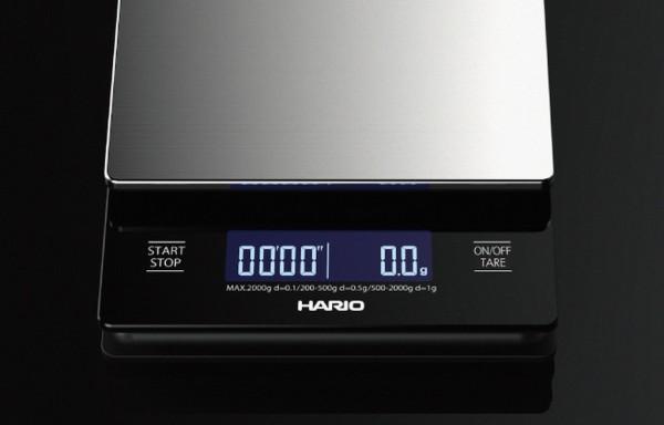 hario v60 metal scale