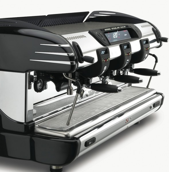 La Spaziale Unveiling Top-of-Line S40 Suprema Next Month in Milan