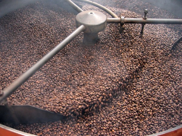 SCAA, Roast Magazine and Pacific Bag Team Up for 2015 Roaster Research