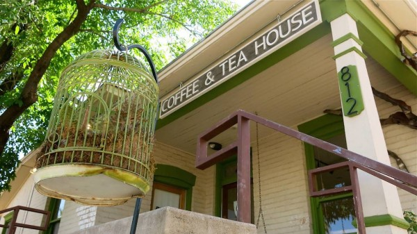Songbird Coffee & Tea.