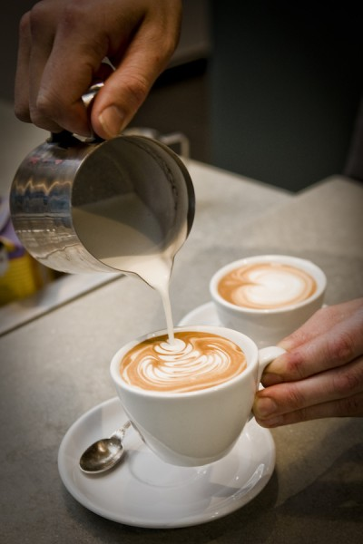 At $3.48 Billion, Coffee Jumps to Second Place in U.S. Specialty Food Sales