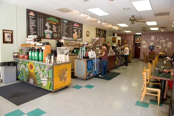 dawson taylor coffee Boise