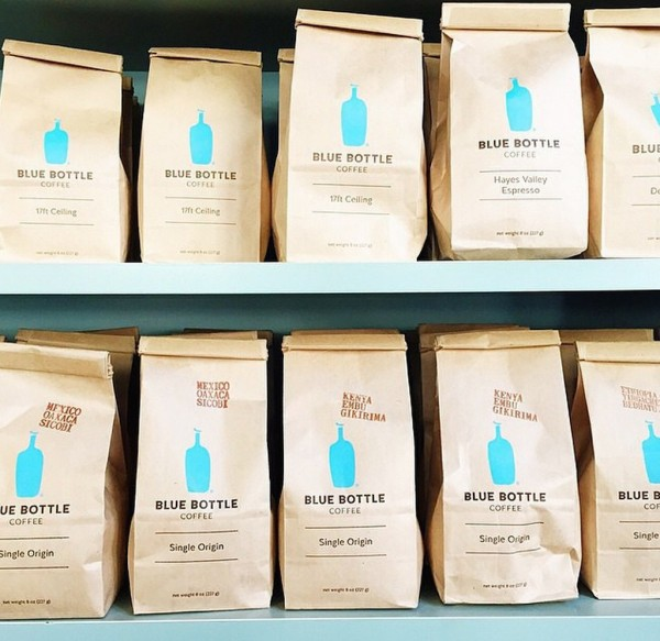 James Freeman Reflective as Blue Bottle Bows Out of Ferry Plaza Market