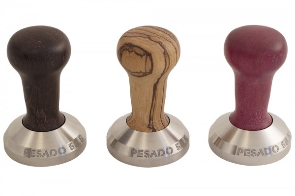 dolo pesado 58.5 mm tampers