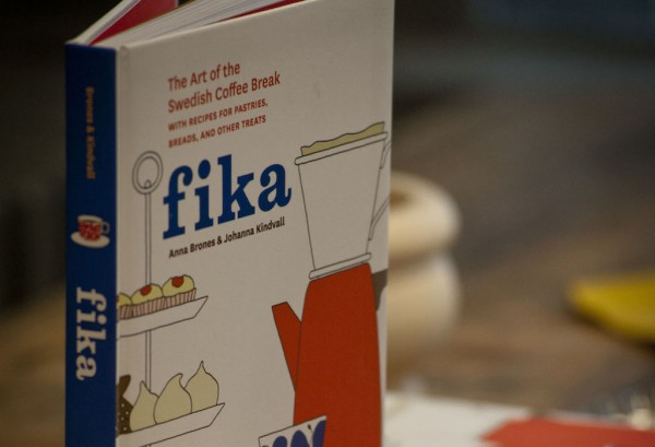 We Talk Swedish Coffee Breaks with 'Fika' Co-Author Anna Brones