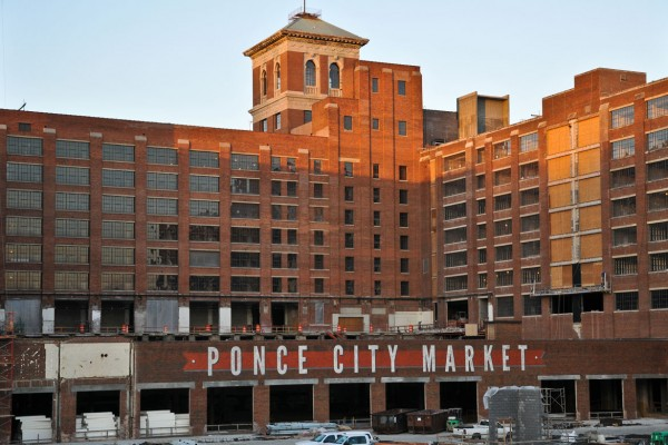 Atlanta pnce city market
