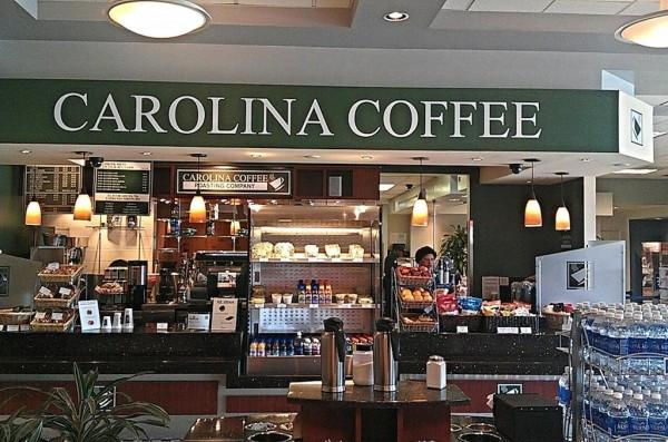 Carolina Coffee Roasting