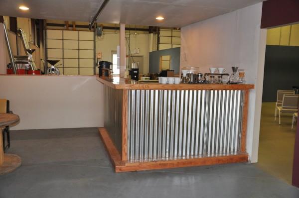 The La Terza Coffee Bar