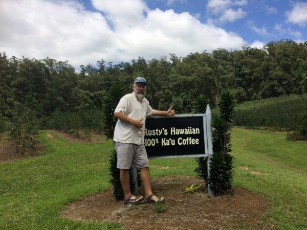 You Don't Have to Fly to Hawaii to Taste Ka'u Coffee, But You Probably Should