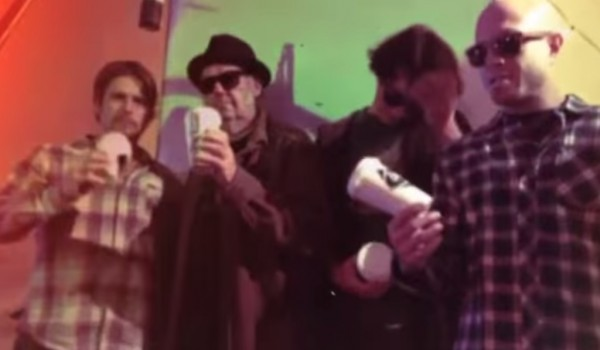 Neil Young Bashes Starbucks in New Song About GMO Labeling