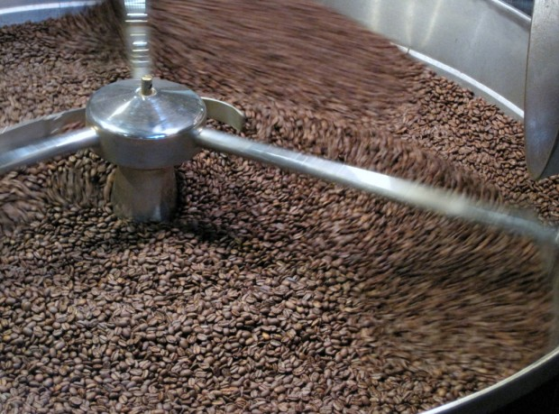 Watchdog Piece Suggests Toxic Compound Diacetyl May Pose Risk to Roasters' Health