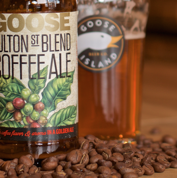 Seven Great Coffee Beers From Chicago Craft Beer Week
