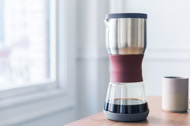 The Duo Coffee Steeper: Immersion Brewing with a Twist