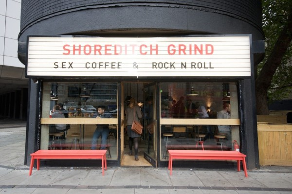 London's Grind Seeking €750,000 in Crowd Funding for Expansion Plan