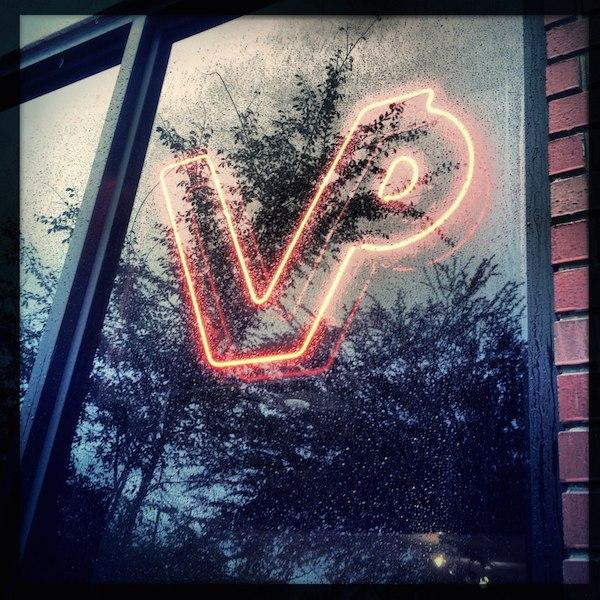 Volta Coffee & Tea in Gainesville. Facebook photo.