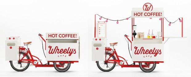 Wheelys cafe bike