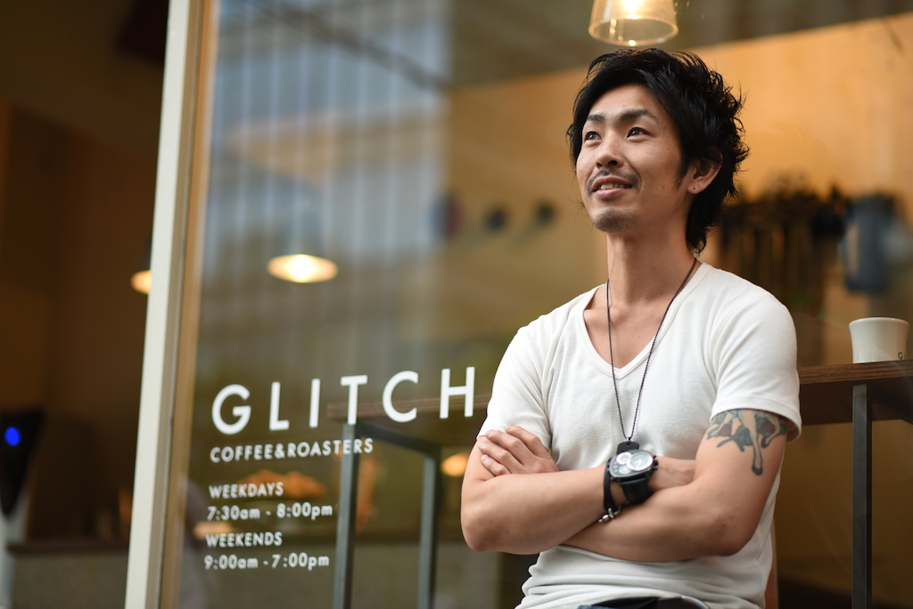 Shared Roasting and Forward Thinking at Tokyo's Glitch Coffee & Roasters