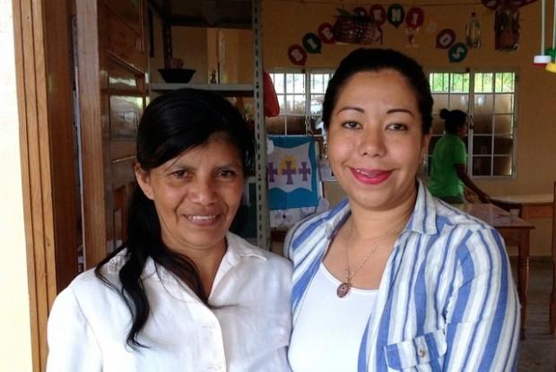 Hidden Heroes: One Woman's Fight to Revive a Coffee Community in Opatoro, Honduras
