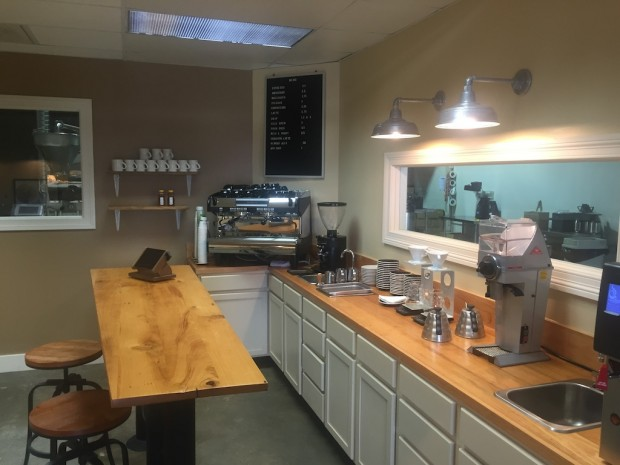 Relevant Roasters Reveals New Coffee Bar in Memphis