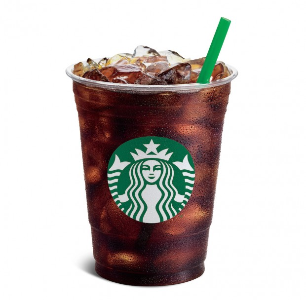 Has Starbucks Blown Up All Our Assumptions About Cold Brew Consumption