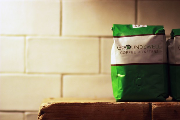 Former Starbucks Manager Takes the Mound at Chicago's Groundswell Café
