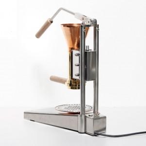strietman espresso lever