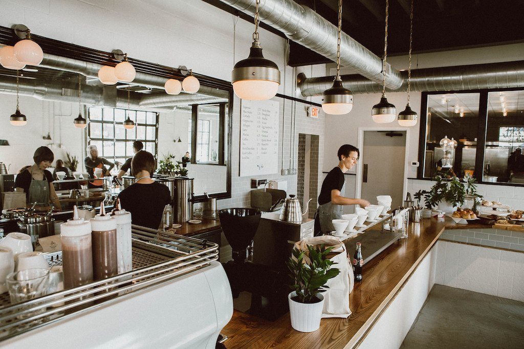 A Contemporary Guide To Some Of The Best Coffee In