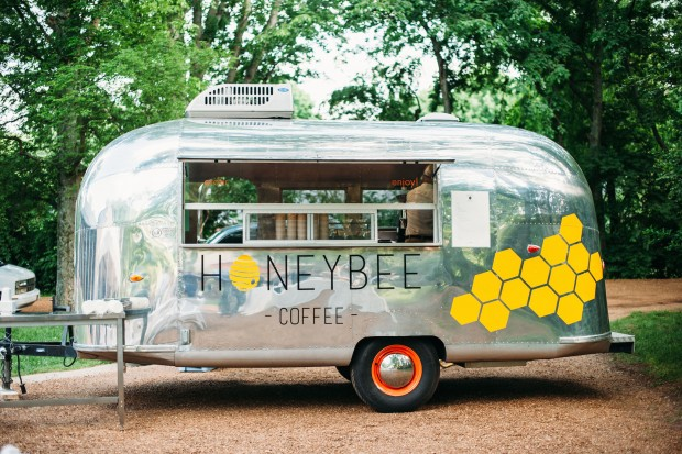 Meet Honeybee Coffee, Building the Seed-to-Cup Buzz in Knoxville, Tenn.