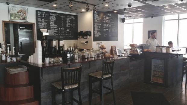 Impero Coffee