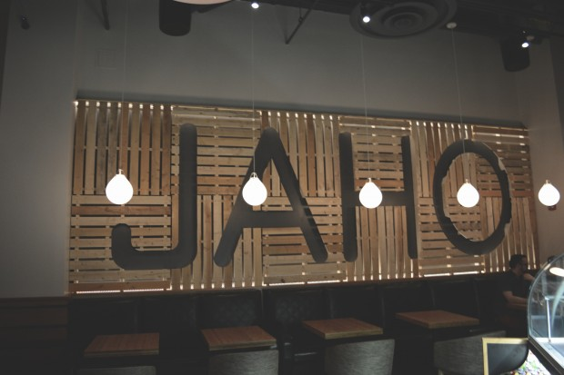 Javo Coffee Tea Boston bar