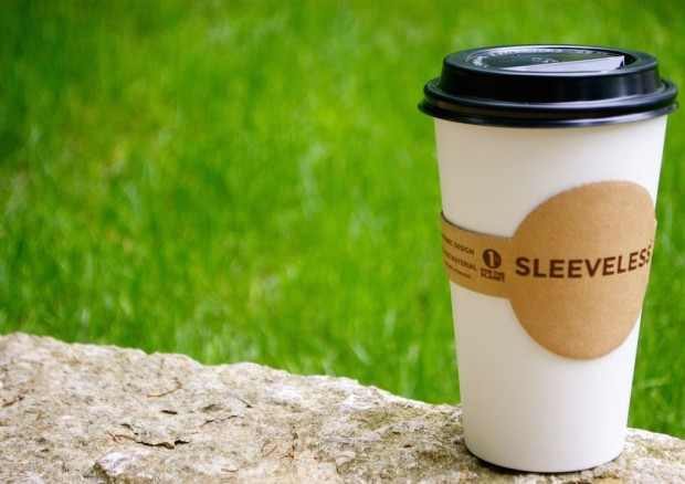 sleeveless coffee sleeves