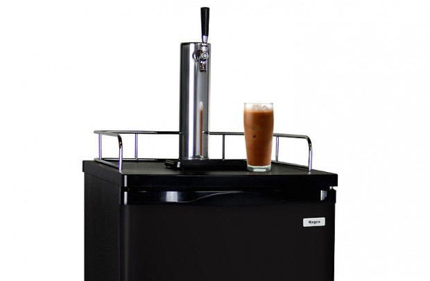 The Javarator: Like a Kegerator for Mature People with Office Jobs