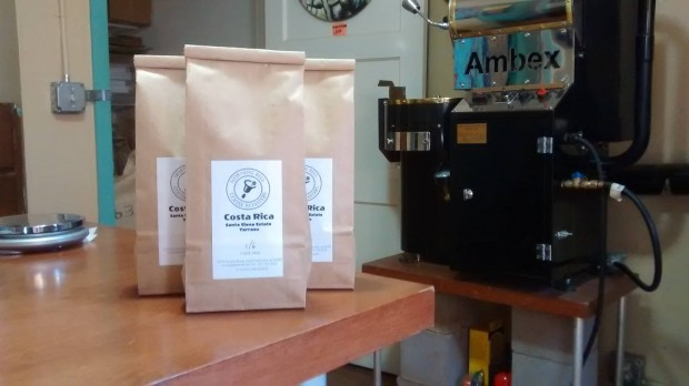 Photo by Morning Bell Coffee Roasters