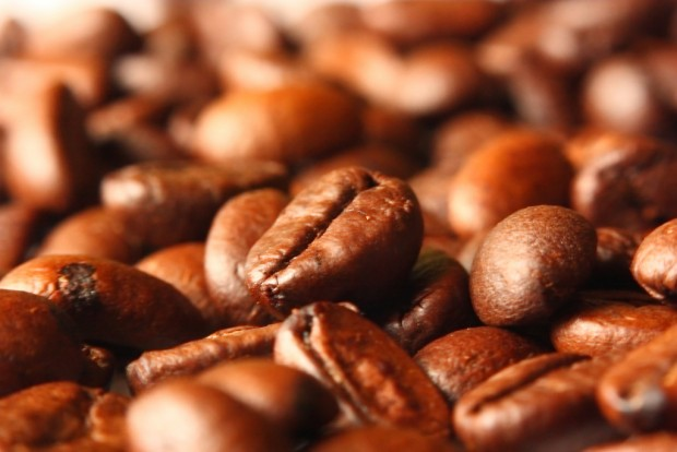 The Latest on Diacetyl and Roasters' Occupational Health