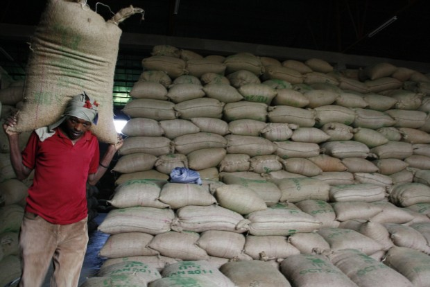 Silicon Valley to Sidamo: A Tech-Based Traceability System for Ethiopia