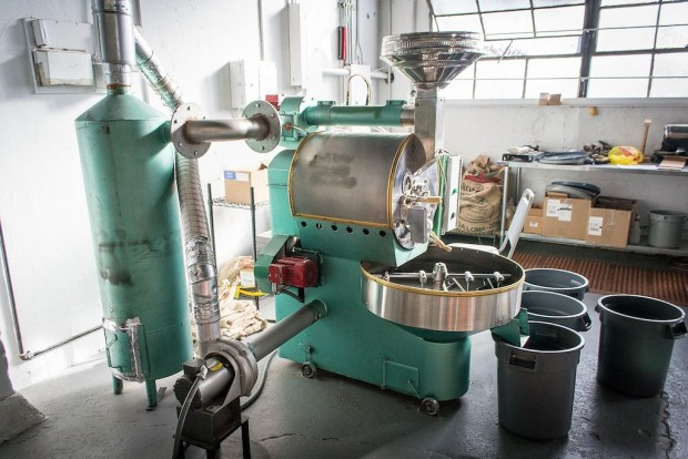 Roastery Planning and Pitfalls Part 1: Equipment