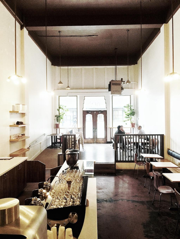 in one seattle week, slate coffee roasters opened two new shops