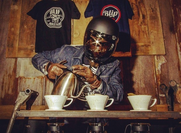 With New Café, Blip Roasters Revs Up Growth in KCMO's West Bottoms