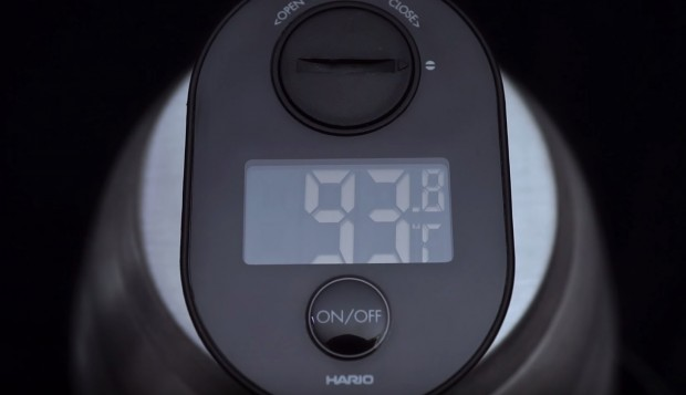 hario digital thermometer