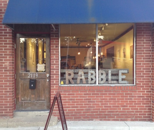 Rabble Coffee Rousing Up the Best Roasts in Indy