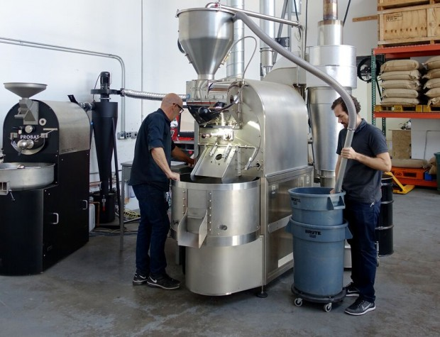 East Bay's Supersonic Coffee Going It Alone After Split from Investor