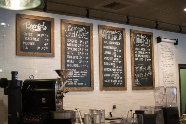 The Hands-On Approach of Artisan Coffee in Akron, Ohio