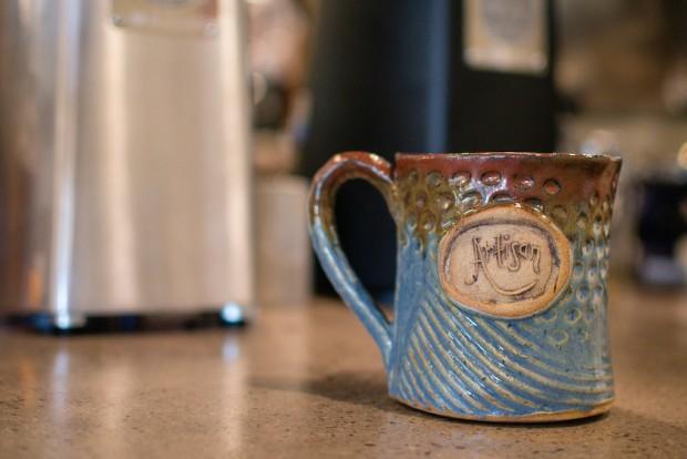 All photos courtesy of Artisan Coffee.