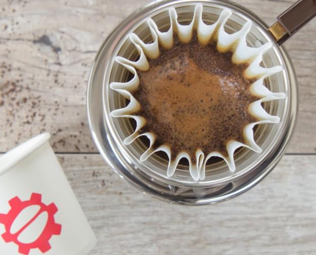 Photos courtesy of Seattle Coffee Gear