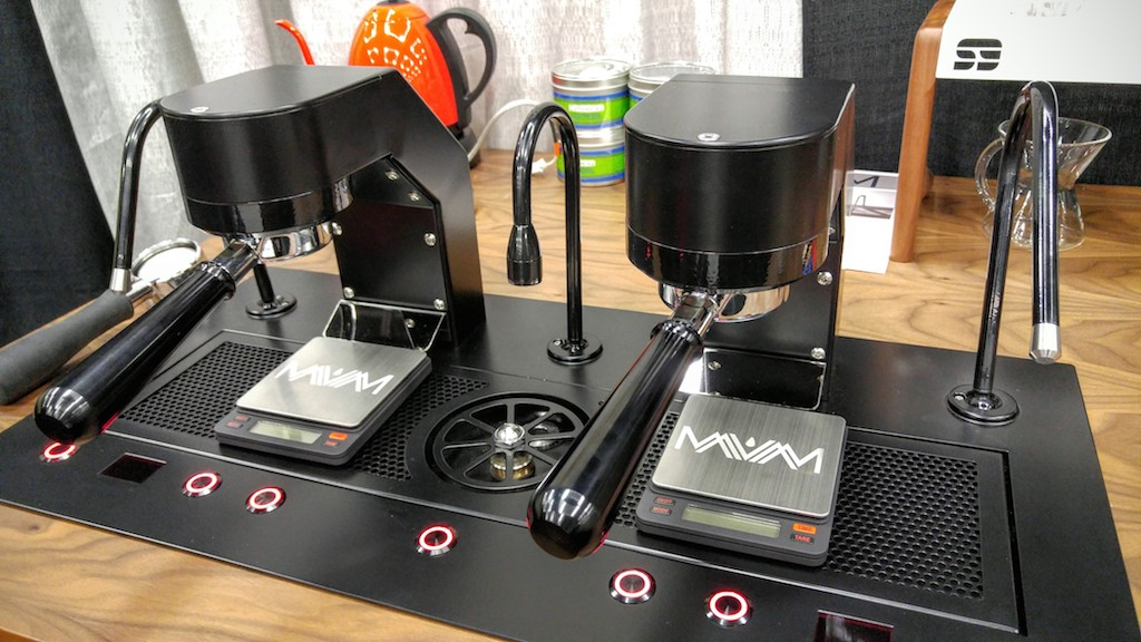 Mavam Is Coffee Fest S Highest Scoring Best New Product