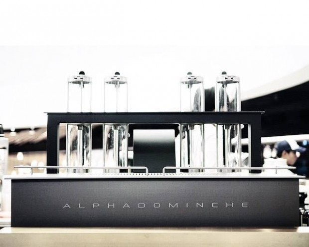 The Alpha Dominche Steampunk 4.1. Photo courtesy of Alpha Dominche