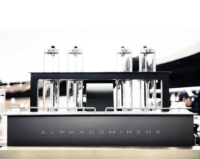alpha dominche steampunk