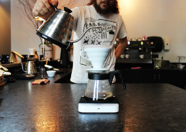 Brew HaHa to Brandywine: New Roastery Has Deep Roots in Delaware