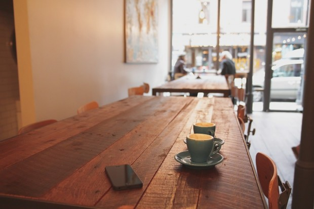 UK Company Creates Small Business Guide for Café Owners